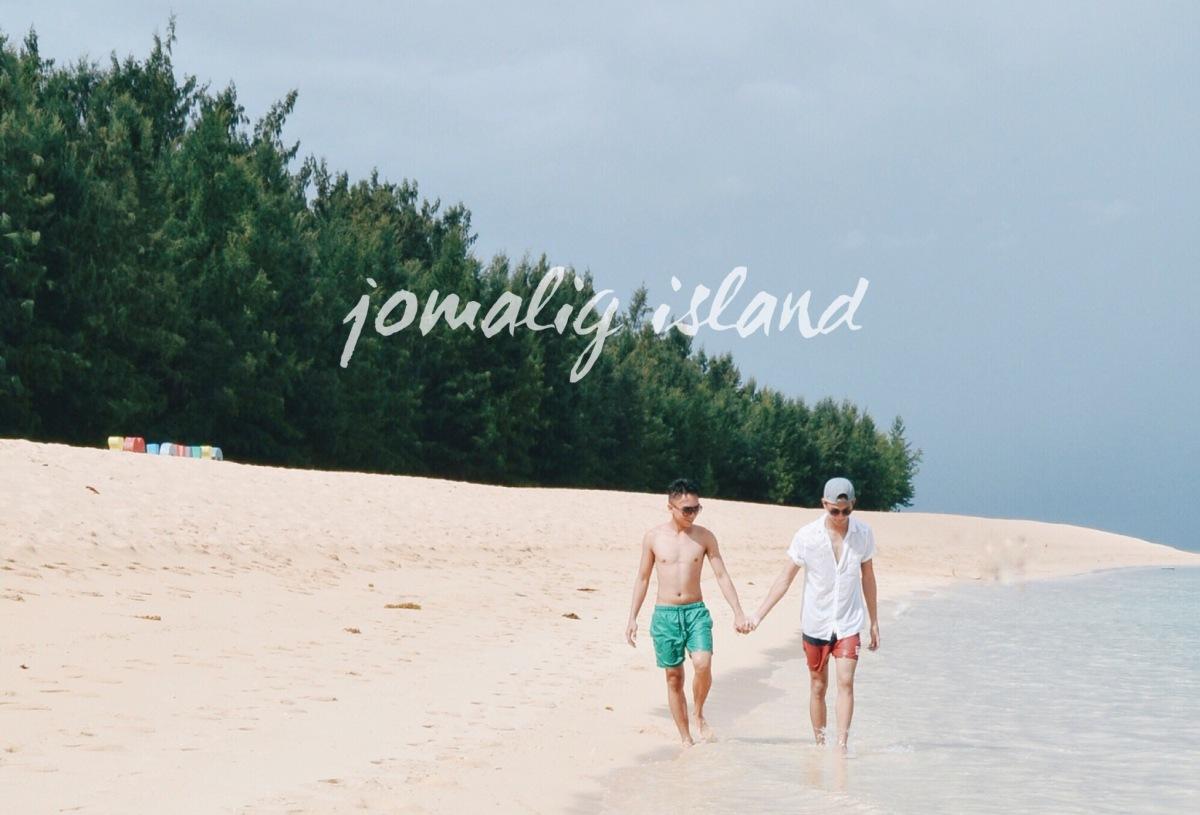A Golden Paradise: Jomalig Island, Quezon Province